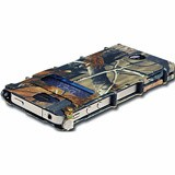 Корпус для iPhone® 4 iNoxCase RealTree Camo CR/INOX4C (CRKT)