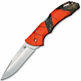 Нож складной Bantam® BLW Mossy Oak® Break-Up Camo 70 мм. 0285 CMS9-B (Buck Knives)
