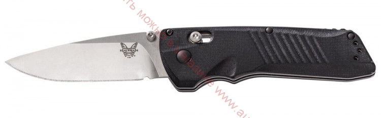 Нож Dual Action Serum AXIS Dual-Action Automatic 80 мм. 5400 (Benchmade)