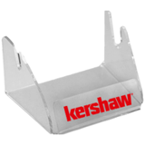 Подставка для ножа Kershaw Knife Stand - Single Blade Stand KNF DisKer (Kershaw)