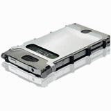 Корпус для iPhone® 4 iNoxCase White CR/INOX4WX (CRKT)