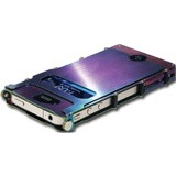 Корпус для iPhone® 4 iNoxCase Rainbow CR/INOX4R (CRKT)