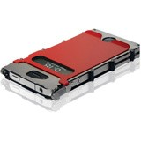 Корпус для iPhone® 4 iNoxCase Red CR/INOX4RX (CRKT)