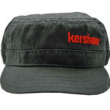 Кепка армейская Kershaw Military Hat Washed Black KHatKerMilLogoBLK (Kershaw)
