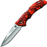 Нож складной Bantam™ BBW Orange Head Hunterz 70 мм. 0284 CMS12-B (Buck Knives)